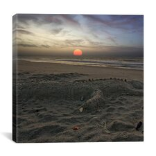 """""""How It Ends"""" Canvas Wall Art by Geoffrey Ansel Agrons"""