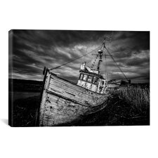 'Forgotten' by Dan Ballard Photographic Print on Canvas