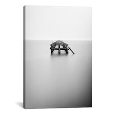 'Infinite Jest' by Geoffrey Ansel Agrons Photographic Print on Canvas
