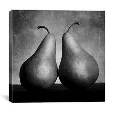 'Peras Enamoradas' by Moises Levy Photographic Print on Canvas