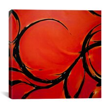 Wild Fire from CH Studios Canvas Wall Art