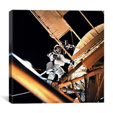 Astronomy and Space Skylab Station 40th Anniversary Photographic Print on Canvas