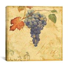 """""""Tuscany III"""" Canvas Wall Art by John Zaccheo"""