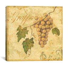 """""""Tuscany IV"""" Canvas Wall Art by John Zaccheo"""