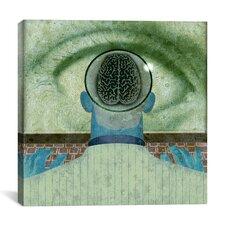 Minds Eye Canvas Wall Art by Anthony Freda