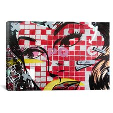 If You Can by Dan Monteavaro Graphic Art on Wrapped Canvas