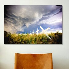 'Heaven's Fury' by Dan Ballard Photographic Print on Canvas