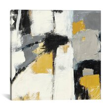 Catalina by Mike Schick Painting Print on Wrapped Canvas