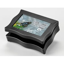 Digital Music Jewelry Box