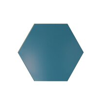 Hexagon Magnetic Sketch Dry Erase Board