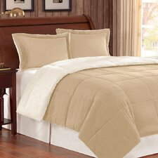 Premier Comfort Jackson 2 Piece Comforter Mini Set