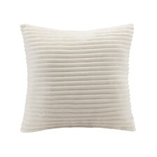 Parker Corduroy Plush Throw Pillow