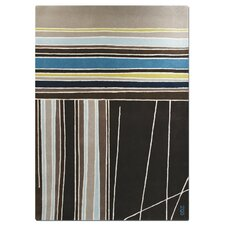Meridian Striped Rug