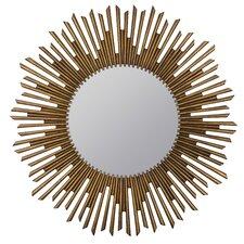 Lavia Wall Mirror