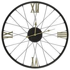 "Dedon 21"" Wall Clock"