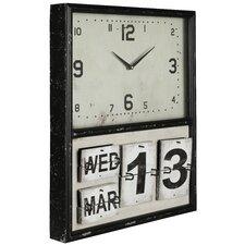 Lencho Clock