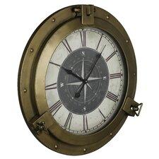 "21.75"" Celestyn Clock"