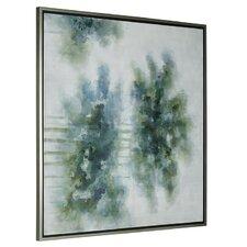 Mystic Canvas Painting Print