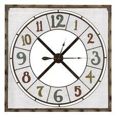 "Maxwell 39.5"" Clock"