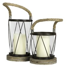 Hatters Candle Holder