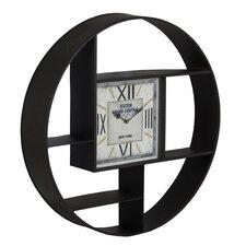 """Bethany 29.5"""" Clock"""