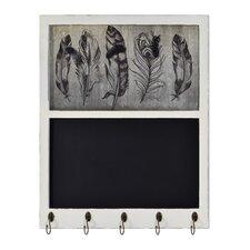 Lera Magnetic Chalkboard