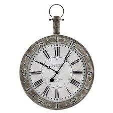 """Oversized 23.5"""" Bolton Wall Clock"""