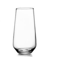 Sarah 16.23 Oz. Hi Ball Glass (Set of 4)