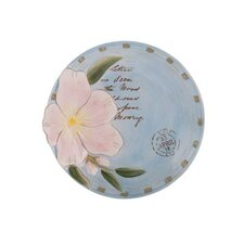 """Toulouse 5"""" Appetizer Plate"""