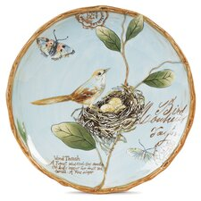 """Toulouse 9"""" Salad Plate"""