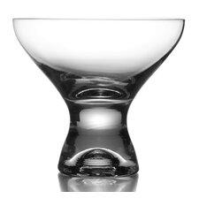 Gina 11.16 Oz. Martini Glass