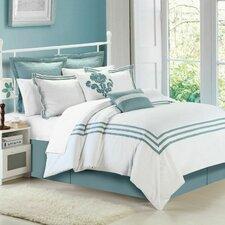 Cosmo 12 Piece Comforter Set