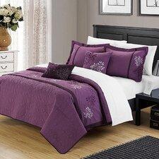 Kirsten 10 Piece Comforter Set