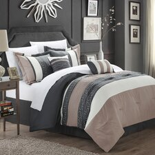 Carlton 6 Piece Comforter Set