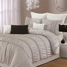 Romantica 5 Piece Comforter Set
