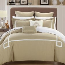 Woodford 7 Piece Comforter Set