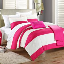 Ruby Comforter Set