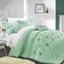 Florentina 5 Piece Comforter Set