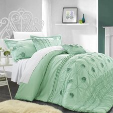 Florentina 9 Piece Comforter Set