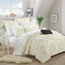 Rosalia 7 Piece Comforter Set