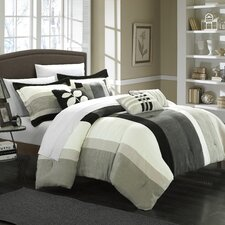 Highland 7 Piece Comforter Set