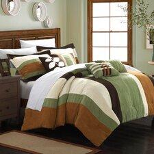 Highland 7 Piece Comforter Set