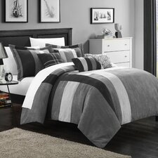 Regina 11 Piece Comforter Set