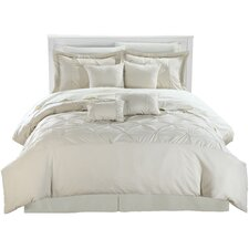 Vermont 8 Piece Comforter Set