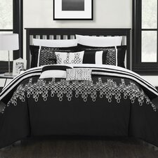 Michael 7 Piece Bed in a Bag Set