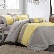 Fiesta 10 Piece Comforter Set