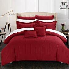 Khaya 11 Piece Comforter Set