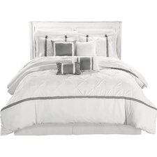 Vermont 12 Piece Comforter Set