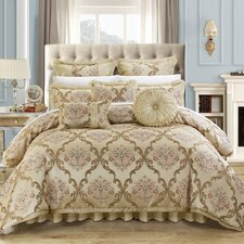 Aubrey 9 Piece Comforter Set