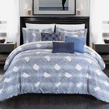 Fiorella 10 Piece Comforter Set